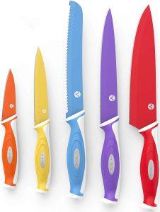 best knife sets under $100