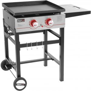 Best Gas Grill Griddle