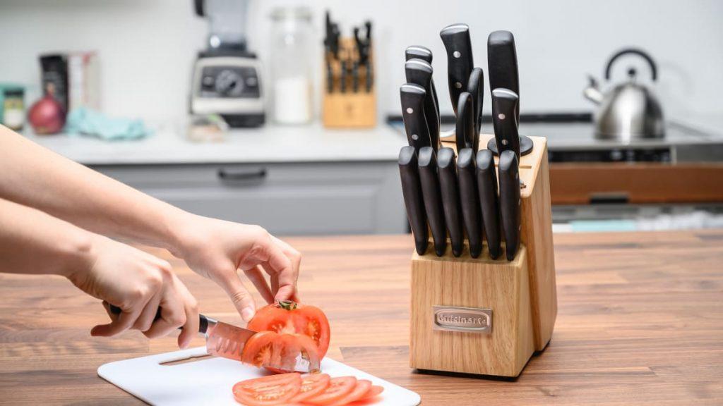 Best Knife Sets Under 100