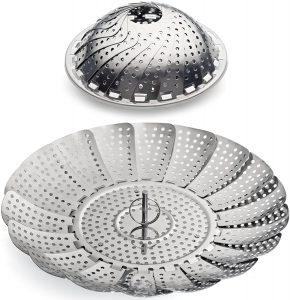 Steamer Basket for Instant Pot