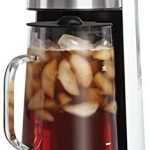 What happens when you get visitors during the summer? Well, one of the best ways to welcome them is by serving iced tea. To achieve this, you need the best iced tea maker.