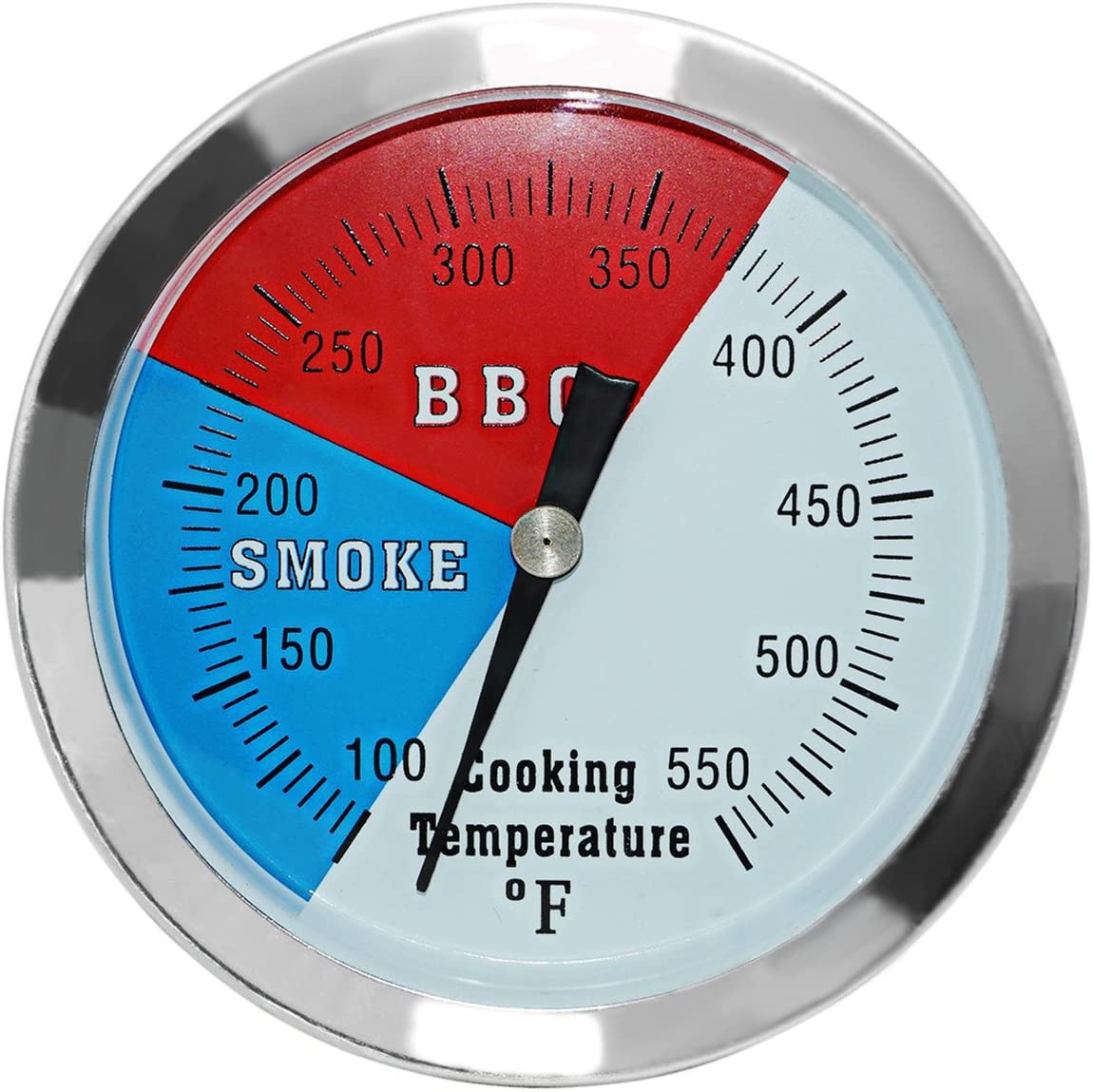 If you love meat, you'll agree that there is nothing as awful as dry overcooked meat. To avoid such disappointments, you should purchase the best meat thermometer for smoking.