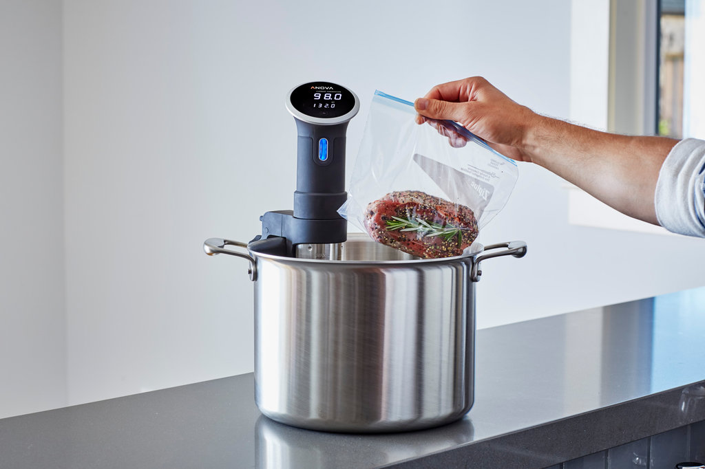 Best Sous Vide Power Precision Cooker