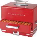 To prevent overcooked hot dogs, you should invest in the best hot dog steamer and bun warmer.These appliances will help keep your hotdogs warm without necessarily overcooking them.