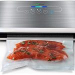 If you love cooking using sous vide, you undoubtedly understand the need to have the best vacuum sealer for sous vide. It reduces your cooking preparation time significantly while boosting the efficacy of your sous vide.