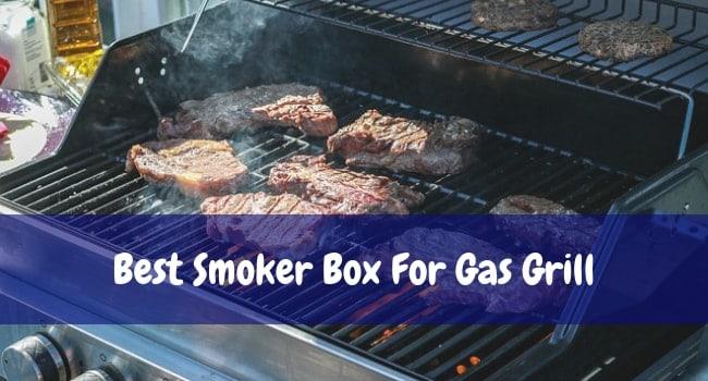 Best Smoker Box for the Money