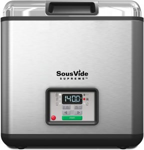 Sousvide Supreme Water Oven 10 LS