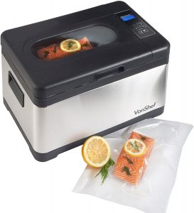 Best Sous Vide Power Precision Cooker