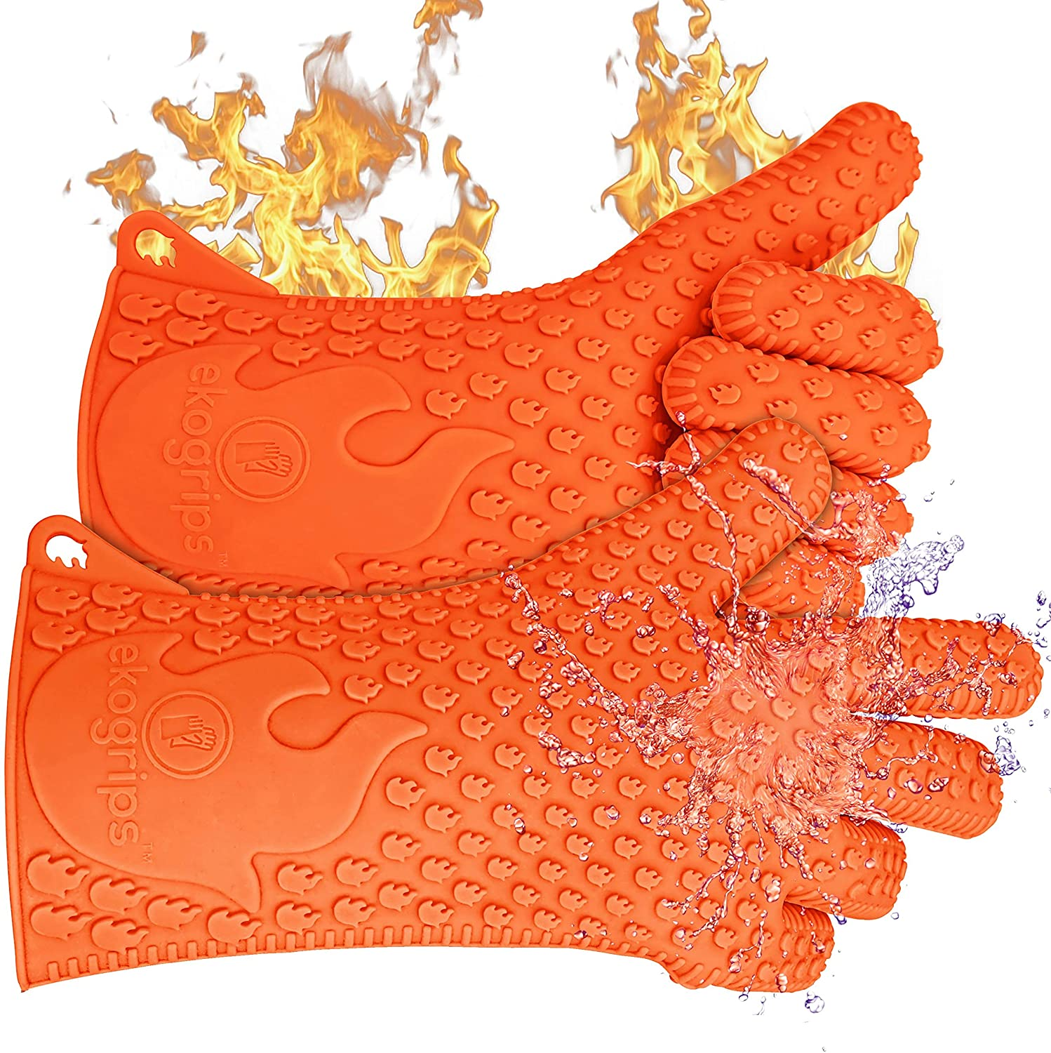 Best Heat Resistant Gloves for Cooking