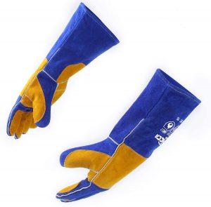 RAPICCA heat resistant gloves