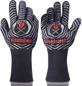 SUMPRO BBQ Gloves