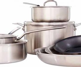 8 Best Cookware for Induction Cooktop