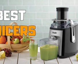 Best Juicer