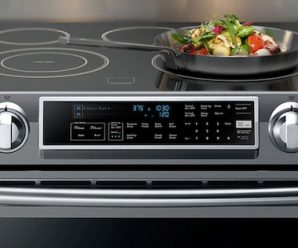 Best Slide-in Electric Range for Your Kitchen