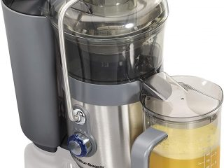 Best Commercial Citrus Juicers in the Market