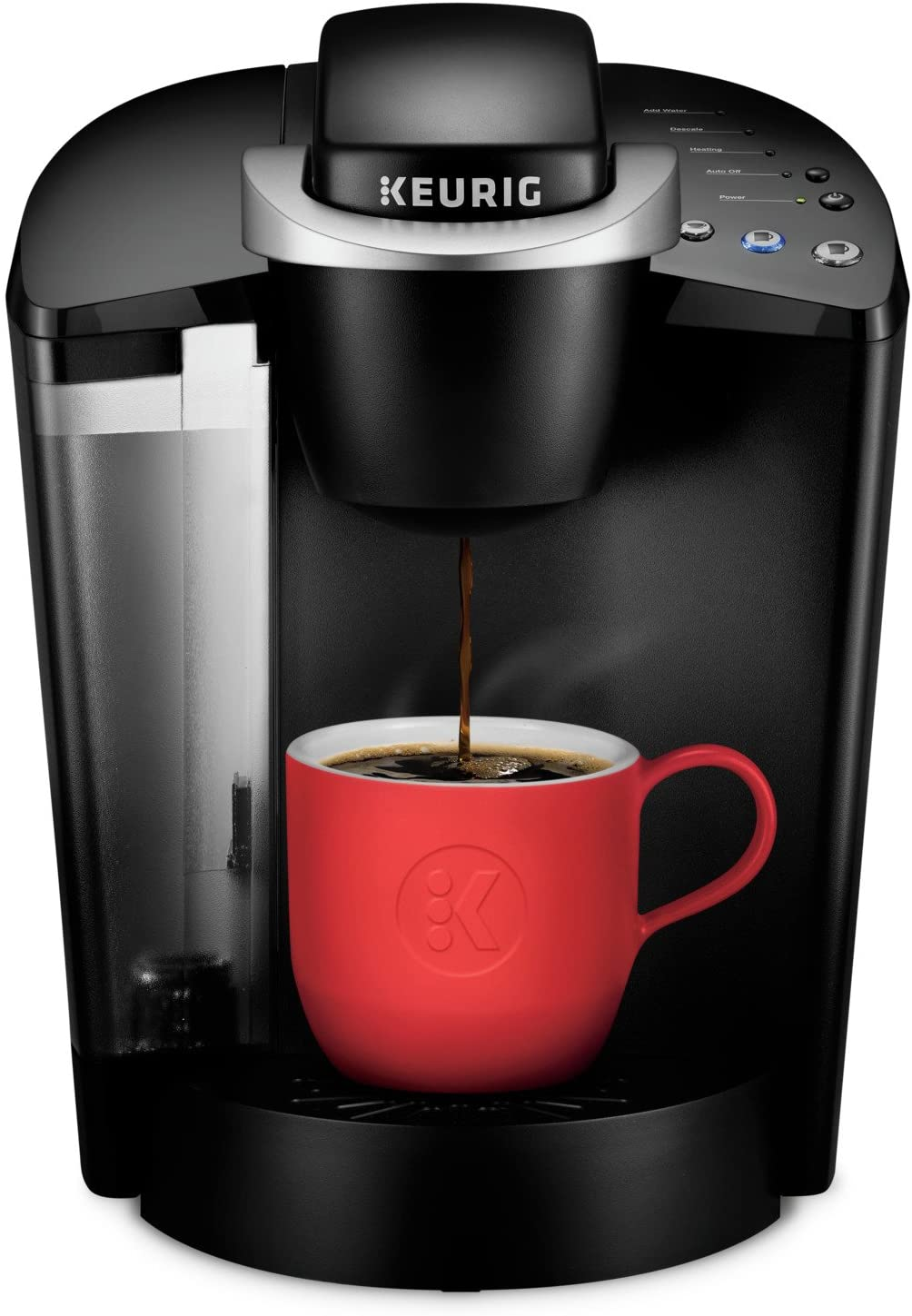 How Does a Keurig Coffee Maker Work?