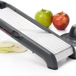 If you want uniformly cut veggies, then the best mandoline slicer is your best bet. It reduces the time you take to prepare your spices.
