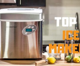 5 Best Ice Maker for Home Use