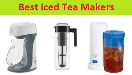 Best Iced Tea Maker