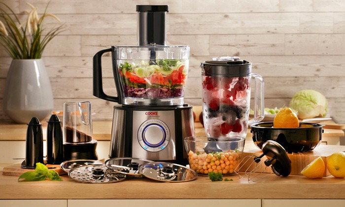 What is the difference between a food processor and a blender? If you're a cooking enthusiast, this question must have crossed your mind several times, right?