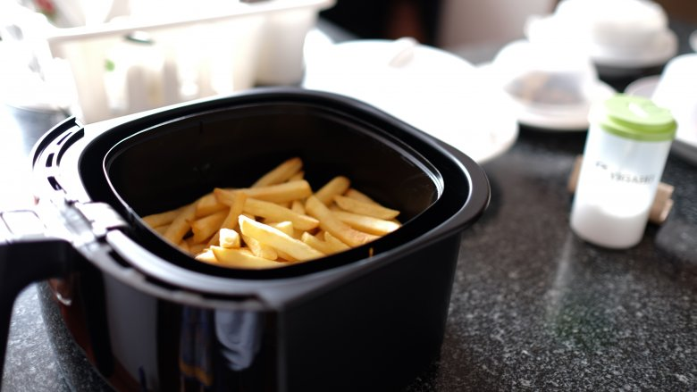 Are you tired of buying French fries in fast food restaurants? Well, you'll undoubtedly turn the situation around when you learn how to cook frozen french fries in an air fryer!