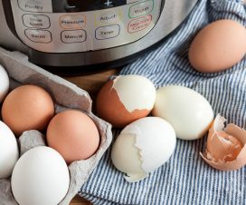 best hard boiled egg cooker