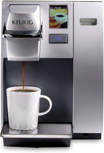 Keurig K155 Office Pro Commercial Coffee Maker,