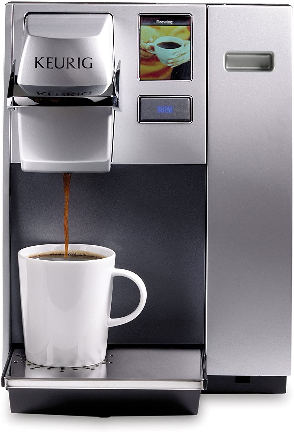 Keurig K155 Office Pro Commercial Coffee Maker,