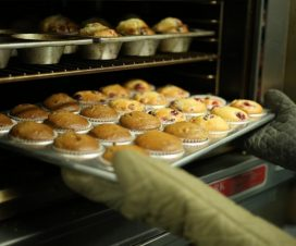 How to Bake Cookies in a Convection Oven