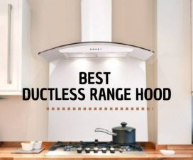 Best ductless range hoods