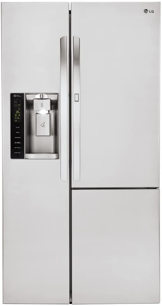 Side by Side Refrigerators -Why You Should Own One