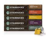 Best Nespresso Pod Flavors