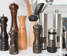 Best Pepper Mills