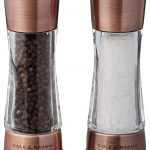 Best Pepper Mill Set