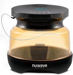 How Nuwave Oven Works
