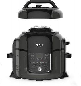 Ninja Foodi vs Instant Pot