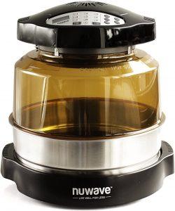 Nuwave Oven vs. Air Fryer