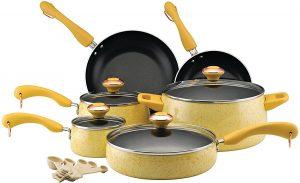 Best Paula Deen Cookware