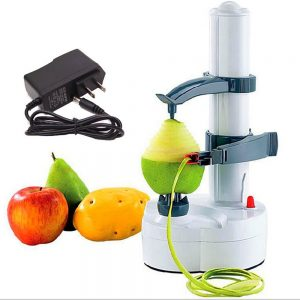 Best Electric Peeler