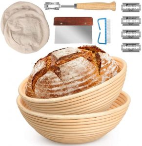 Bread Proofing Basket Reviews
