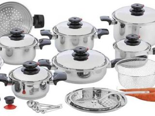 Best Waterless Cookware