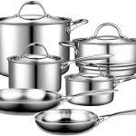 Waterless Cookware Reviews