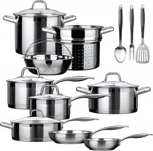 Best Waterless Cookware
