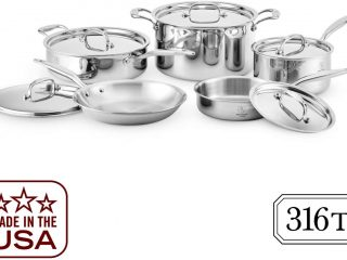Best Waterless Cookware Review