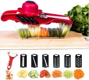 Best Vegetable Choppers