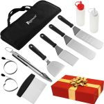 Best Metal Spatula Set