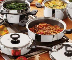 Best Waterless Cookware Reviews