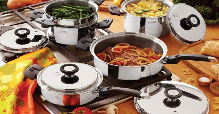 Best Waterless Cookware Reviews