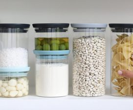 Best Airtight Food Storage Containers