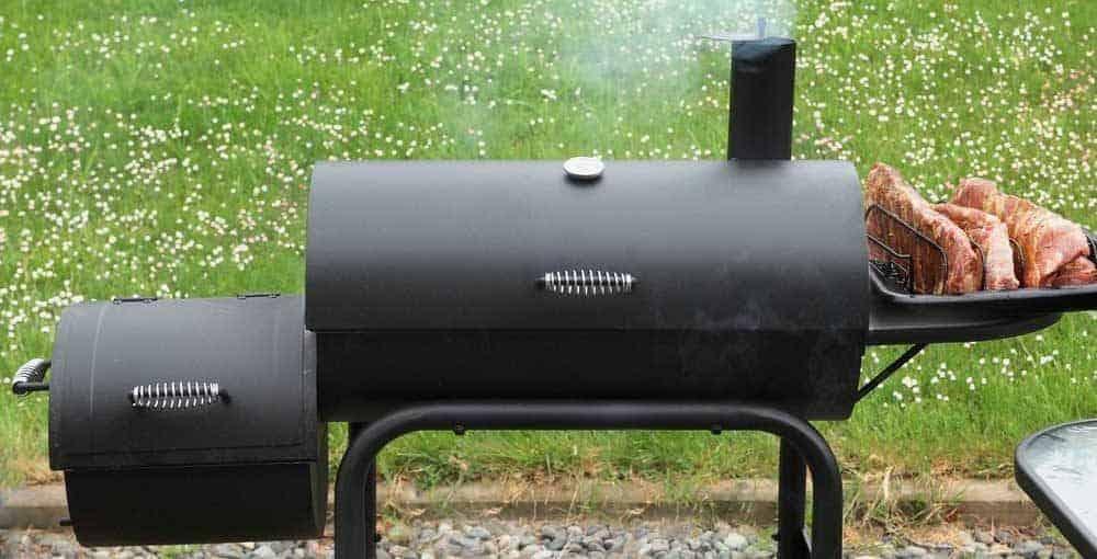 Best Offset Smoker Reviews